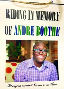 André Boothe
