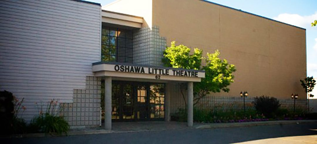 """Oshawa, Ont. — The Oshawa Little Theatre located on 62 Russett Avenue has been located at its current location since 1983.  Unwelcomed guests have taken residence in the theatre during the COVID-19 pandemic, """"They've been tearing at the place getting into and destroying sections of the roof and things like that,"""" says Michael Schneider, Executive Producer at the Oshawa Little Theatre."""