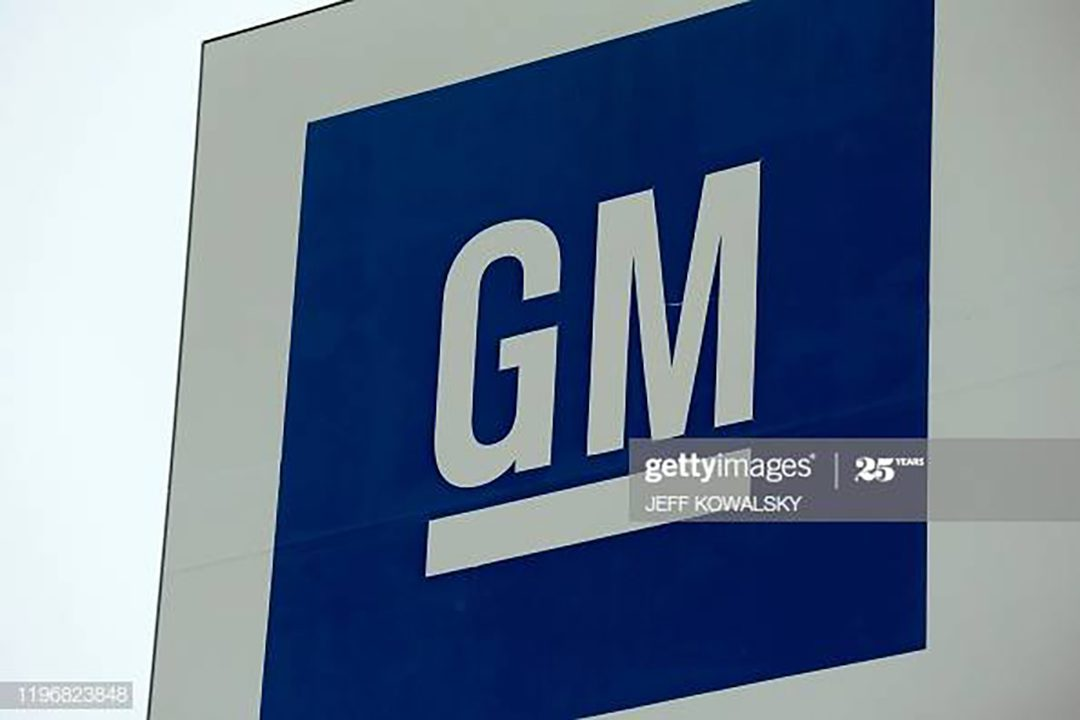 GM may be building trucks in Oshawa as early as 2022.