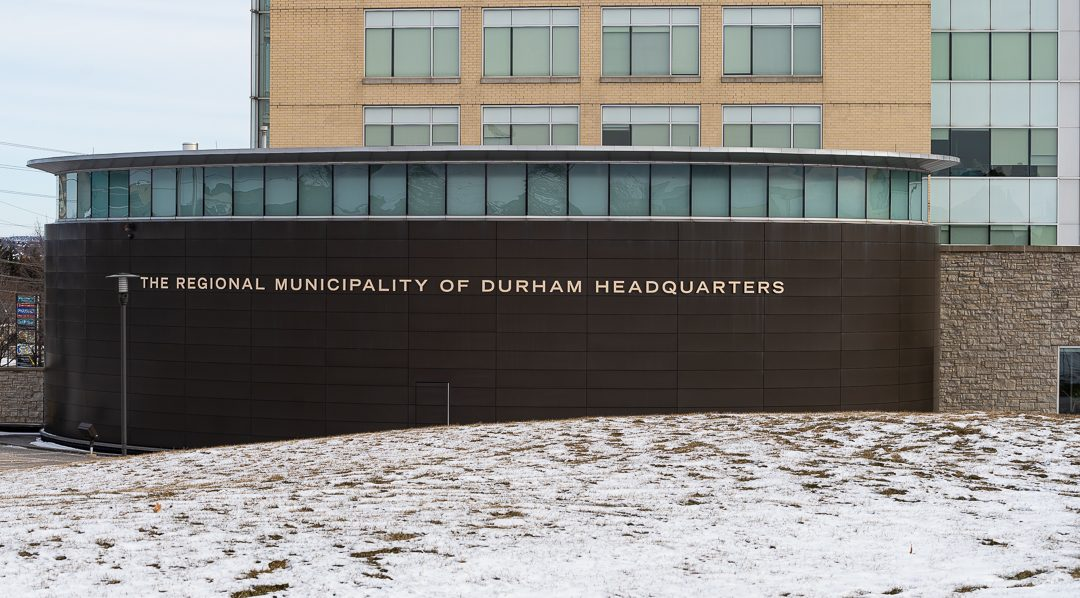 Durham Region announced a Climate Emergency declarations on Jan. 29, 2020 joining then over 400 Canadian municipalities in the fight against climate change.